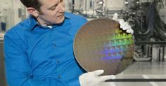 IBM and Samsung have developed a first-of-a-kind process to build silicon nanosheet transistors that will enable 5 nanometer chips. The resulting increase in performance will help accelerate artificial intelligence, the Internet of Things (IoT) and other data-intensive applications delivered in the cloud. The power savings alone might mean that the batteries in smartphones and other mobile products could last two to three times longer than today's devices, before needing to be charged.
