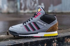 more photos 13857 9df25 Image of adidas Originals 2013 Spring Summer ZX TR Mid