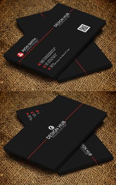 Print ready modern business card psd templates with bleed and trim mark. New business card design with fully editable Photoshop PSD files. All business cards Business Cards Layout, Professional Business Card Design, Elegant Business Cards, Free Business Cards, Business Card Logo, Minimal Business Card, Cv Web, Name Card Design, Calling Card Design
