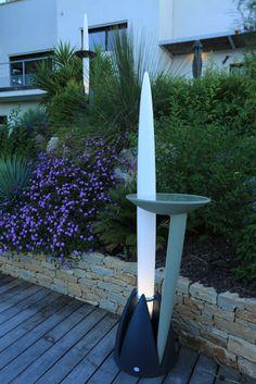 Boréal : lampe / lamp #outdoor #indoor #lighting