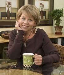 Debbie Mumm, a wonderful designer.
