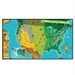 Find This Pin And More On Kids Leisure By 101boardgames Leapfrog Tag United States Of America Interactive Map