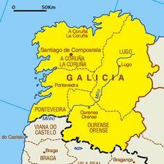 Galicia - Política ...