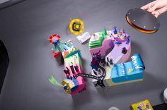 2012 by INK studio , via Behance 3d Paper, Paper Crafts, Ink Studio, Paper Illustration, Illustrations, 3d Craft, Paper Artwork, Paper Design, Quilling