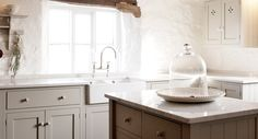 de Vol Kitchens :: Cotes Mill Shaker Kitchen