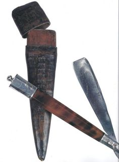 The history of the straight razor - Page 2
