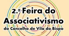 Feira do Associativismo em Vila do Bispo | Algarlife
