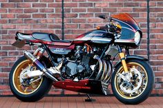 KAWASAKI Z1000/No.017メイン画像 by Bulldock Motorcycles JP