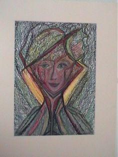 oljepastel av Eva Andersen Oslo Oslo, Painting, Art, Art Background, Painting Art, Kunst, Gcse Art, Paintings, Painted Canvas