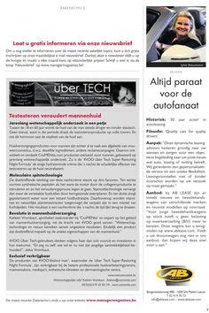 #ClippedOnIssuu from Brabant Manager 44