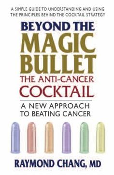 The book begins by the use of surgery, radiation, chemotherapy, hormone therapy, and drugs in the war on cancer. It then offers a new therapy based on the knowledge that certain off-label drugs, nutrients, and therapies are each somewhat effective against cancer. By combining these therapeutic agents doctors have found that they can attack the cancer all at once ...