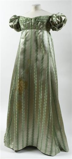 Regency ball gowns | Regency Ball Gowns | Ladies From Other Centuries