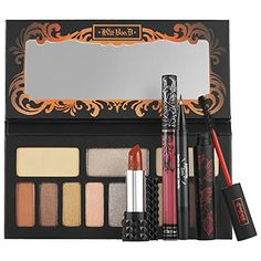 Kat Von D Monarch Eye  Lip Set >>> Check out the image by visiting the link.