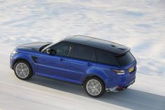 Want to trade in your current Land Rover? Our appraisal tool can help you determine its value.