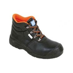 Cool Foot - Calzado de protección de Piel para mujer Negro negro, color Blanco, talla 41