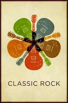 guitar,illustration,poster,retro,vintage,music-a853b433295f1341ba40148fac23d47a_h_large.jpg 333×500 pixels