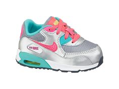 Nike Air Max 90 Baby Girl