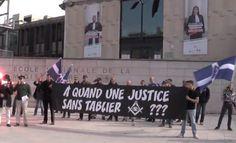 Ecole nationale de la magistrature  : non à la franc-maçonnerie dans la ...