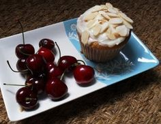 Sub in St. Elder and save yourself more time to eat these #elderflower #cupcakes!
