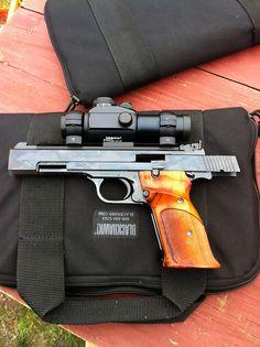 More S 41 Race Gun