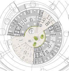 Galería - Oficinas Syd Energi / GPP Arkitekter - 14