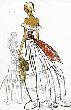 Audrey Schilt for Ralph Lauren