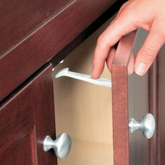Safety 1st Secure Tech Cabinet Lock | Childproof | Pinterest