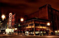 See a film at the Alabama Theater | Community Post: 50 Things You Simply Must Do In Birmingham