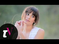 ▶ Behind the Scenes of Lea Michele's Big Photo Shoot EP2 of 3 -- Teen Vogue's The Cover - YouTube