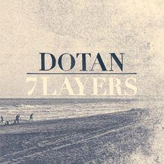 LP   7 Layers - Dotan   € 17,19