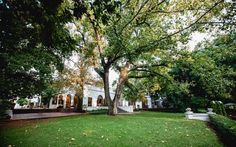 The quaint four-star Kleinkaap Boutique Hotel in Centurion, Pretoria, was inspired by the fairest Cape and exudes the beauty and elegance typical in this region of South Africa. Welcome Drink, Pretoria, 4 Star Hotels, Outdoor Pool, Good Night Sleep, Hotel Offers, Vacation Spots, South Africa, Sidewalk