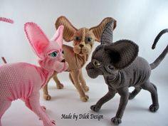 SPHYNX, crochet cat Sphynx, Amigurumi cat, Stuffed Animal cat, Sphynx decoration, plush cute, kitten Sphynx, Stuffed cat