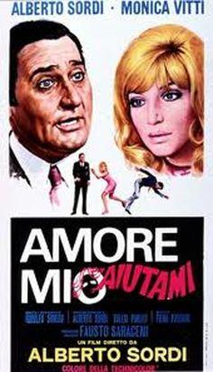 Amore mio aiutami (1969)