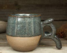 Stone Cat Ceramics van StoneCatCeramics op Etsy