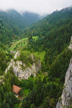 Via ferrata Astragalus, Romania . Turism Romania, River, Mountains, Amazing, Nature, Blog, Outdoor, Beautiful, Beautiful Places