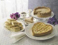 Prince's cake (fyrstekake)