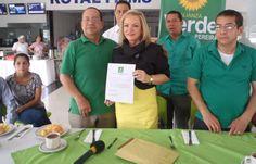 En Dosquebradas, Luz Ensueño y Alianza Verde firman alianza programática