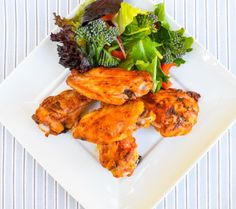 Baked Hot Wings | Tasty Kitchen: A Happy Recipe Community!