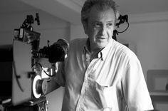 Κινηματο-γράφω: Ένα αφιέρωμα στο Βασίλη Βαφέα από τη Νέα Κινηματογραφική Λέσχη Καλαμάτας