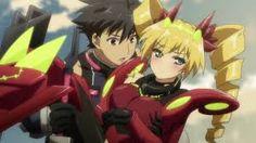Bildergebnis für anime hundred