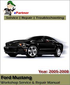 download mazda 6 service repair manual 2011 2013 mazda service rh pinterest com 2010 Ford Mustang Service Manual 2011 mustang gt repair manual
