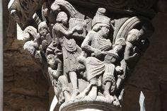 Más tamaños   Catedral de San Pedro, Jaca (Huesca, Spain).   Flickr…