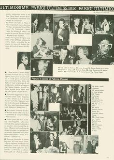 Vogue Archive Dicembre 1980