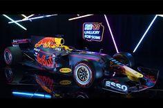 Blog Esportivo do Suíço: Cercada de expectativas, Red Bull lança RB13
