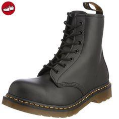Dr. Martens 1920Z FH-B, Unisex-Erwachsene Bootsschuhe, Schwarz (Black), 39 EU (6 Erwachsene UK) (*Partner-Link)