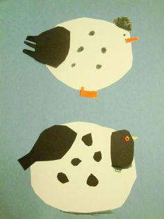 Mizuki Goto art assignment. Artist: Moriah Q., age 12.