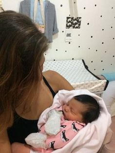 Cute Little Baby, Baby Kind, Cute Baby Girl, The Babys, Korean Babies, Asian Babies, Cute Mixed Babies, Cute Babies, Mother And Baby
