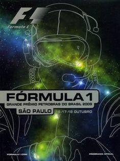 2009 • STATS F1