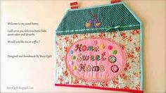 home sweet home mini quilts - Bing images