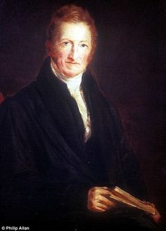 thomas robert malthus population essay